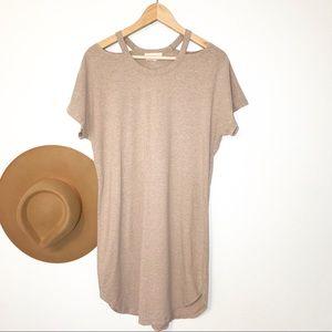 Synergy Organic Clothing t-shirt dress